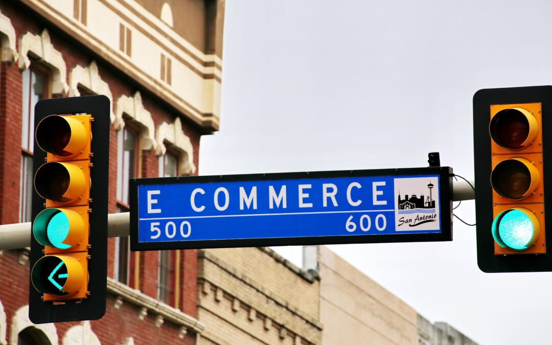 Top 5 Ecommerce Strategies for more visibility and sales